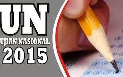 Penentu Kelulusan UNAS Tingkat SMA MA SMK 2015