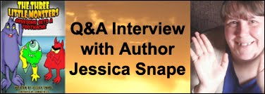 My Q&A Interview with British Childrens book Author