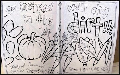 Thanksgiving Cute Coloring Pages Dont Eat Turkeys
