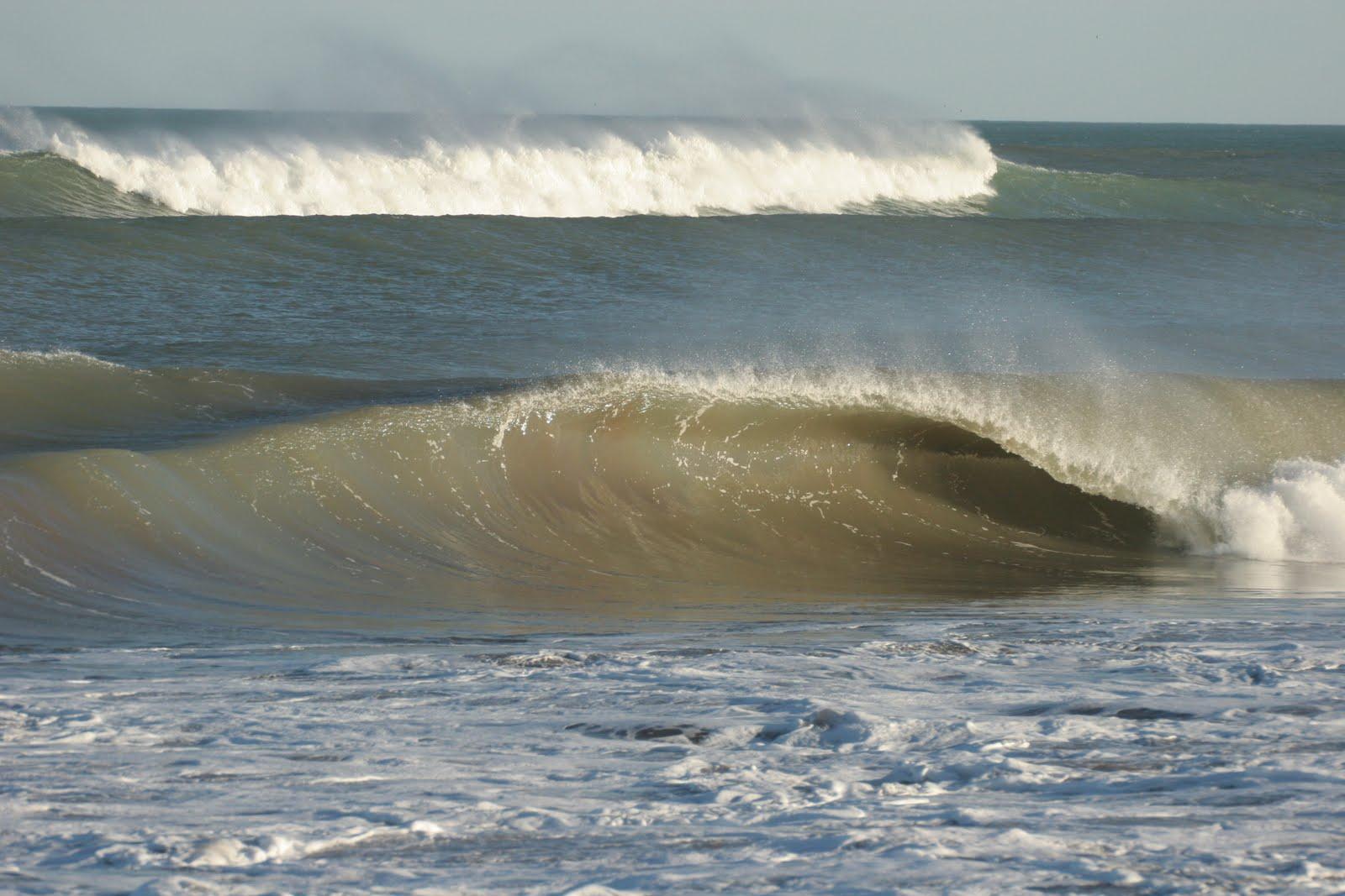 Mar del Plata Beach Photos | World Beach Photos