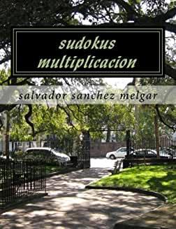 Sudokus Multiplicación