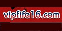 VIPFIFA16 logo