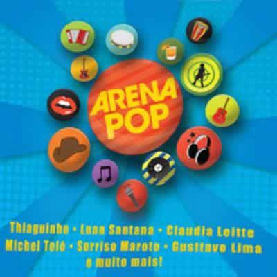 arena pop Arena Pop 2013