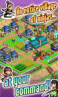 Ninja Village apk full - Game Android free Download