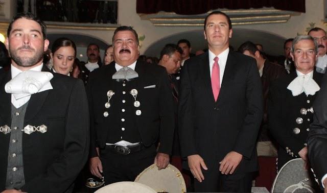 Congreso Nacional Charro