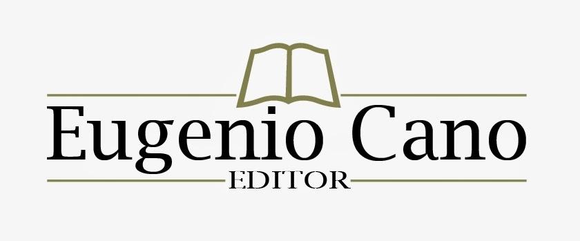 Eugenio Cano editor