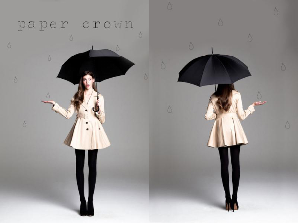Paper Crown by Lauren Conrad