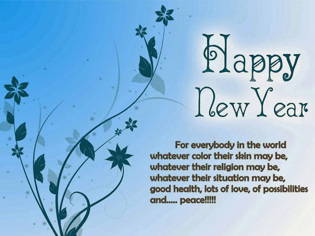 Free Happy New Year 2014 Wishes Cards