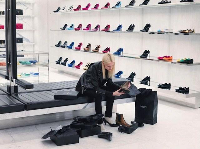 Madison Avenue Spy: Net -A-Porter Clearance Sale Begins.