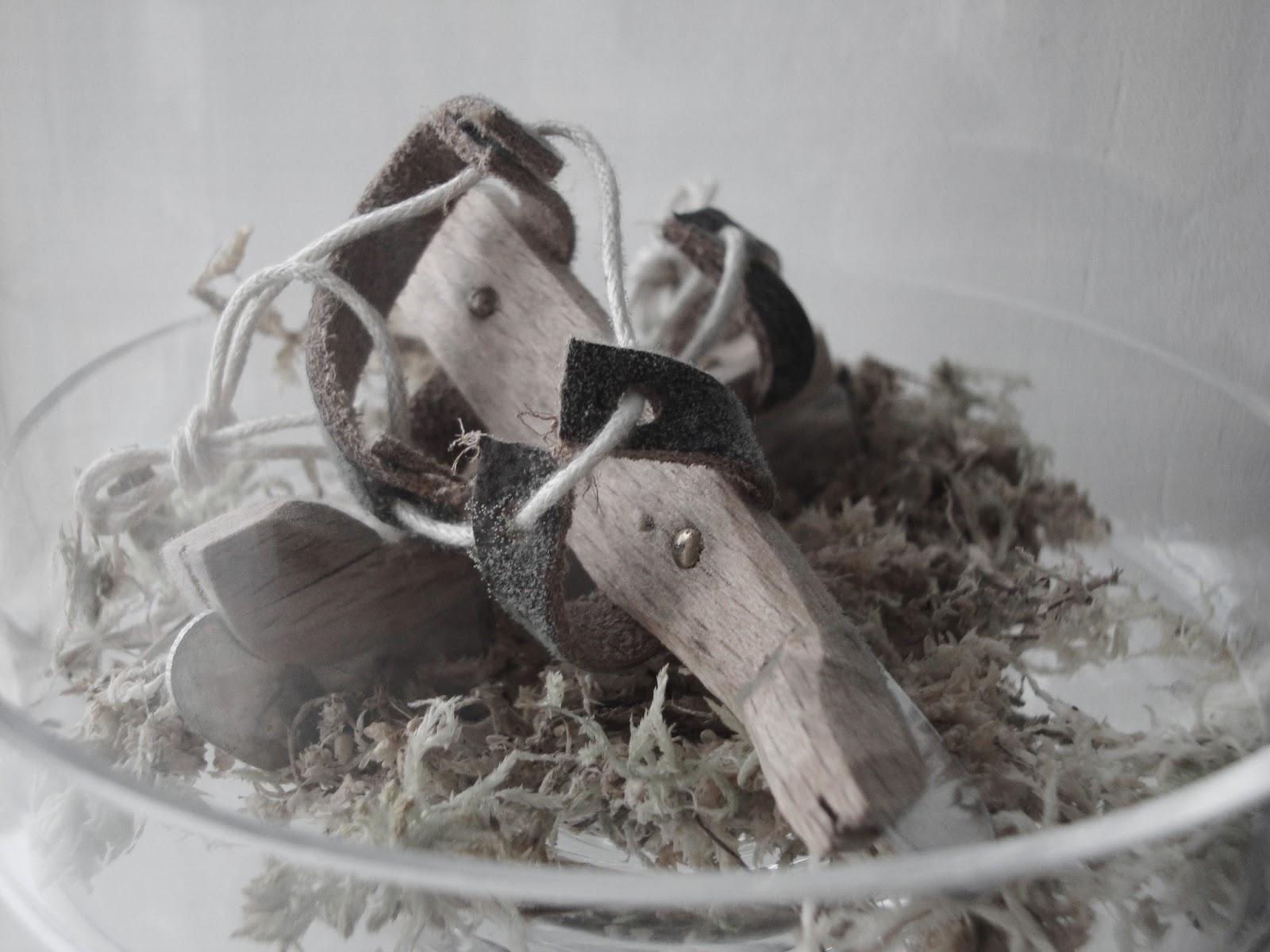 Landelijk wonen decoreren met mini schaatsjes for Wonen landelijke stijl decoreren