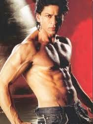 Sharukh Khan Body images 4