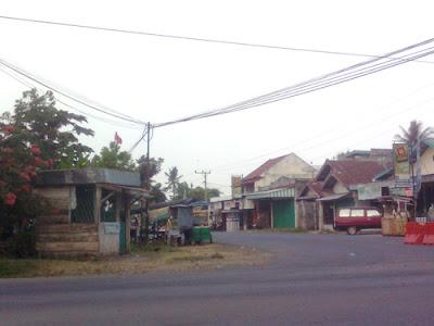 Kecamatan tugumulyo kabupaten mura