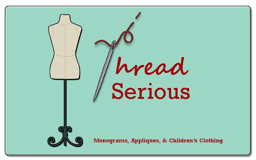 Thread Serious