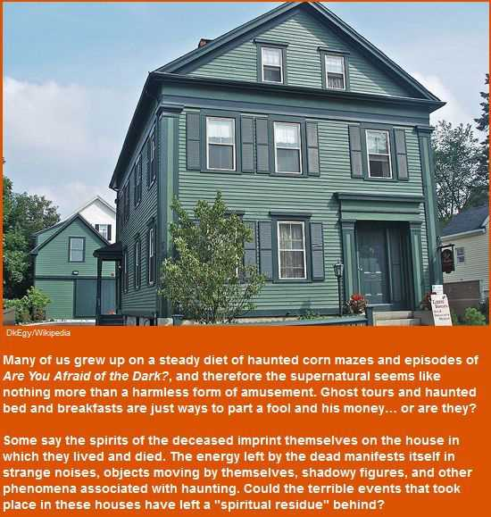 Best haunted houses in america 28 images top 10 most for America best homes