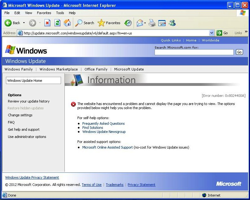 Update for windows xp kb932823 cracked