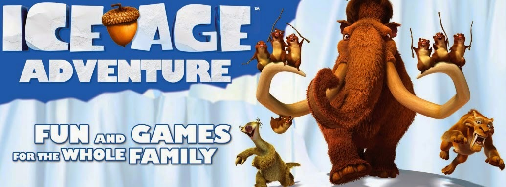 let watch ice age adventure