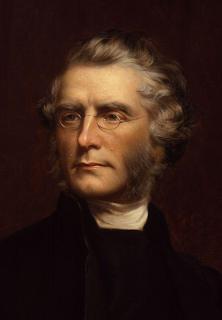 John Colenso (geportretteerd door Samuel Sidley)