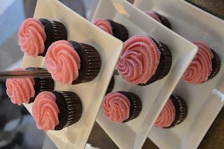cupids cupcakes