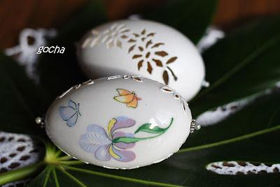 Gesie jaja