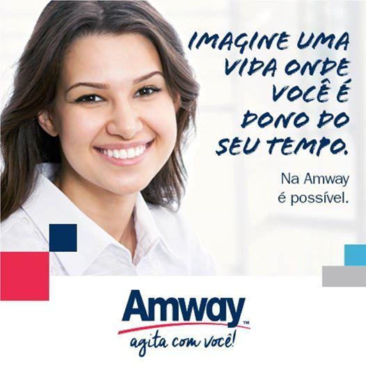 Amway é Simples Assim