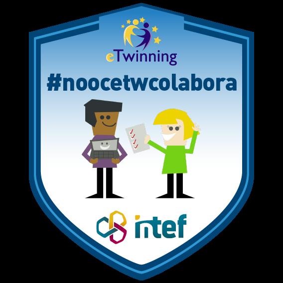 Colabora eTwinning