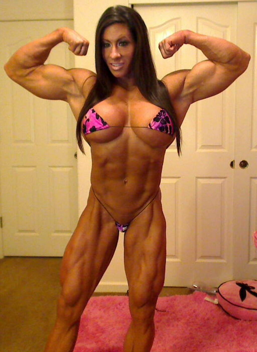 Angela Salvagno – PYGOD BLOG PORN™