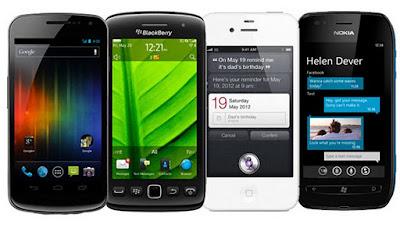 Rebat telefon pintar hanya melalui 'pembekal terpilih'  www.Zon2u.Com