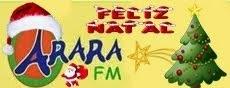 Rádio Arara FM - ZYL 735 - 87,9 MHz