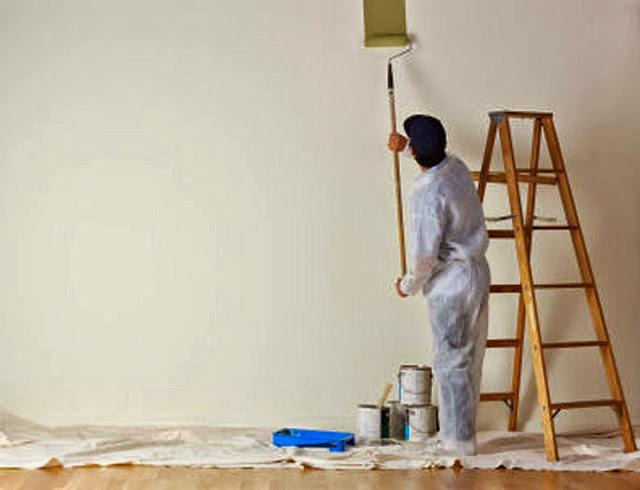 Dịch vụ sơn nhà đẹp tiết kiệm