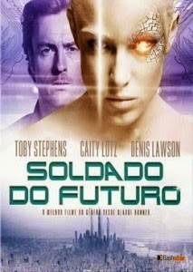 Soldado do Futuro - Full HD 1080p