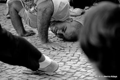 At Feira do Lavradio (Rio de Janeiro, Brazil), by Guillermo Aldaya / AldayaPhoto