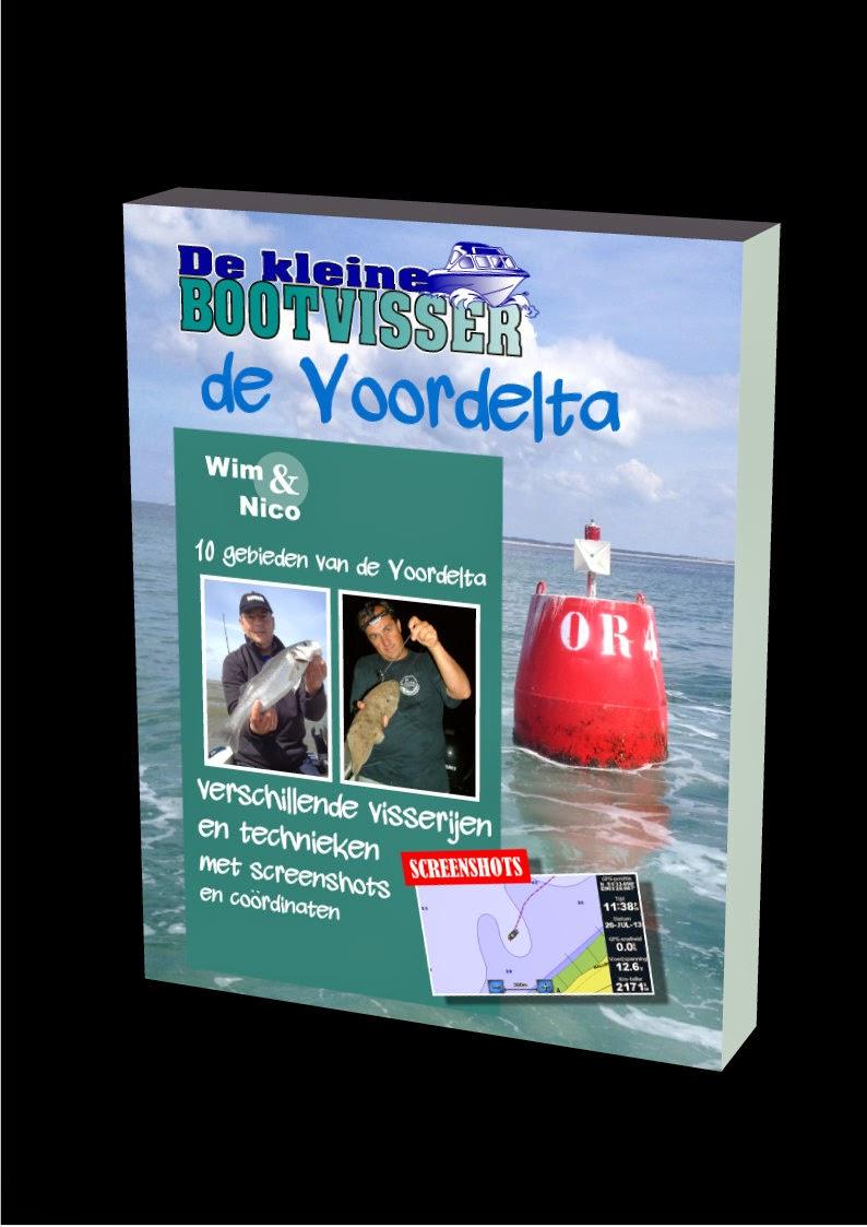 BESTEL HIER 'DE VOORDELTA'