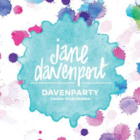 Jane Davenport Design Team Member