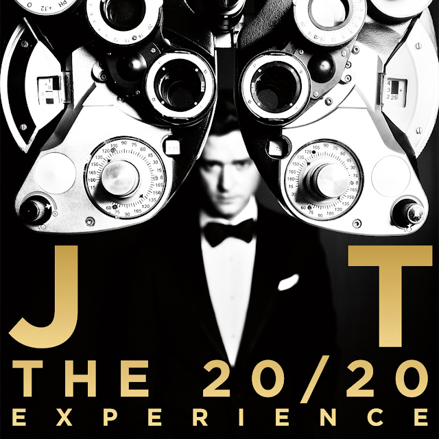 Justin Timberlake - The 20/20 Experience 2 of 2 - copertina tracklist traduzioni testi video download