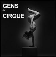 GENS DE CIRQUE, exposition photographique