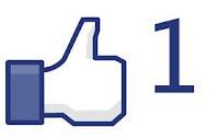 Pasang Widget Like Facebook di Blogger
