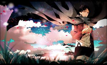 #12 Shingeki no Kyojin Wallpaper