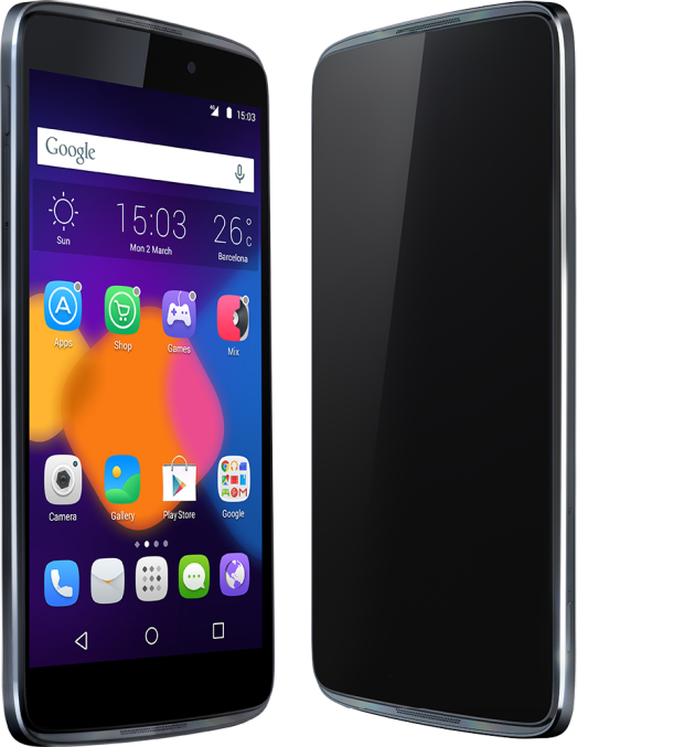 How To Root Alcatel OneTouch Idol 3