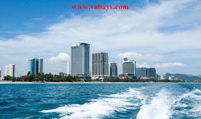 khách sạn Havana Nha Trang 1
