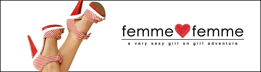 femme + femme