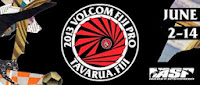 Volcom Pro Fiji