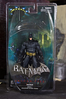 Batman Packaging Photo Front