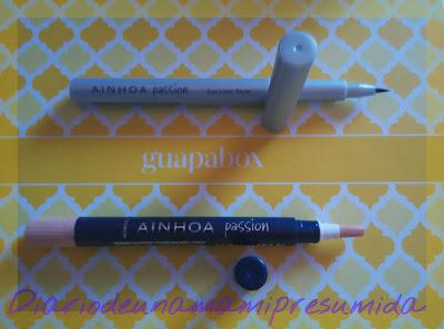 maquillaje Ainhoa