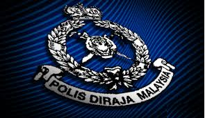 Senarai Pegawai Kanan Polis PDRM