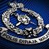 Senarai Pegawai Kanan Polis PDRM Naik Pangkat 12 Disember 2014