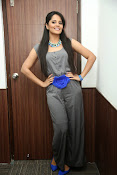Anasuya latest sizzling photos-thumbnail-12