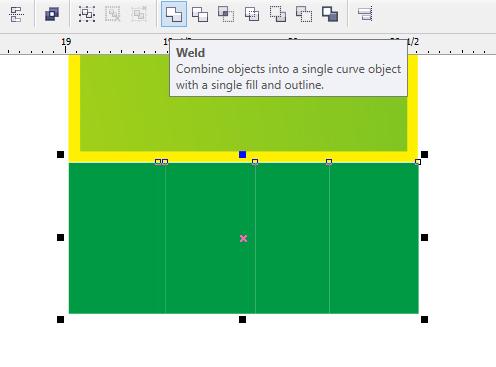 tutorial teks 3D coreldraw
