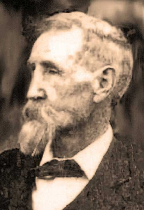 Nathan Tisdale 1831-1901