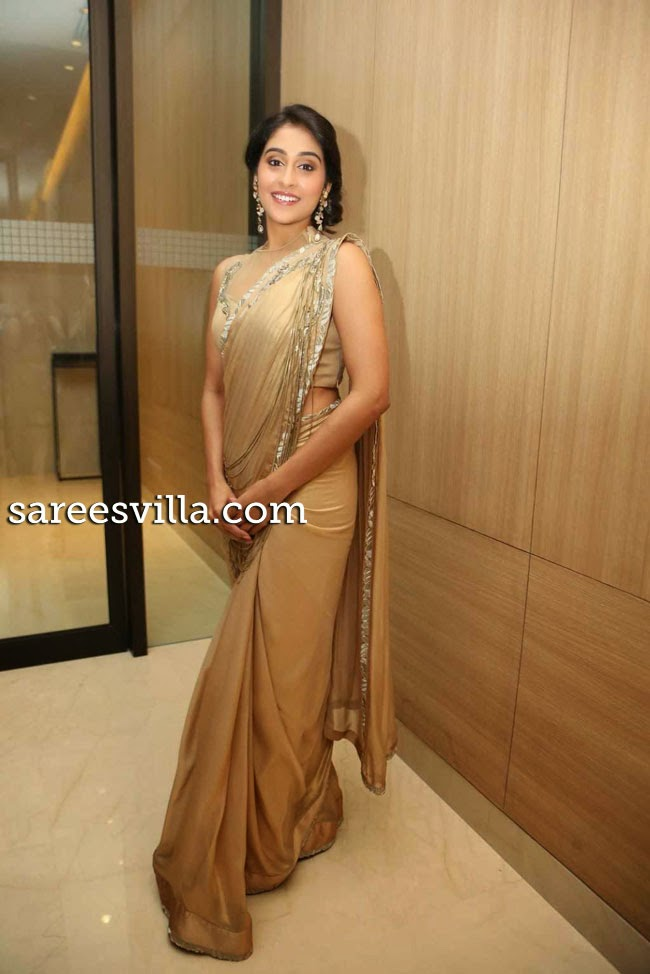 Regina Cassandra at Travel New Roads Book Launch