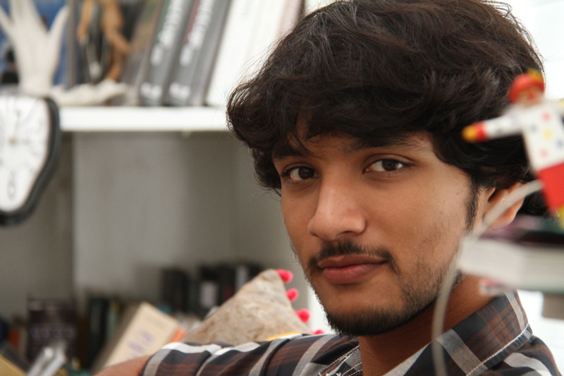Gautham Karthik Asks Himself The Stories Of Movies